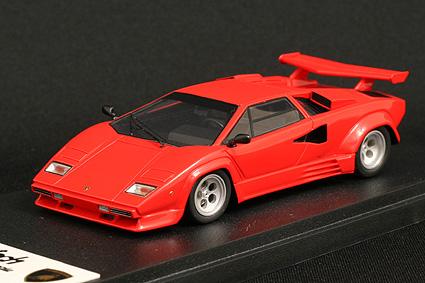 Eidolon Lamborghini Countach Lp500 Quattrovalvole 1985